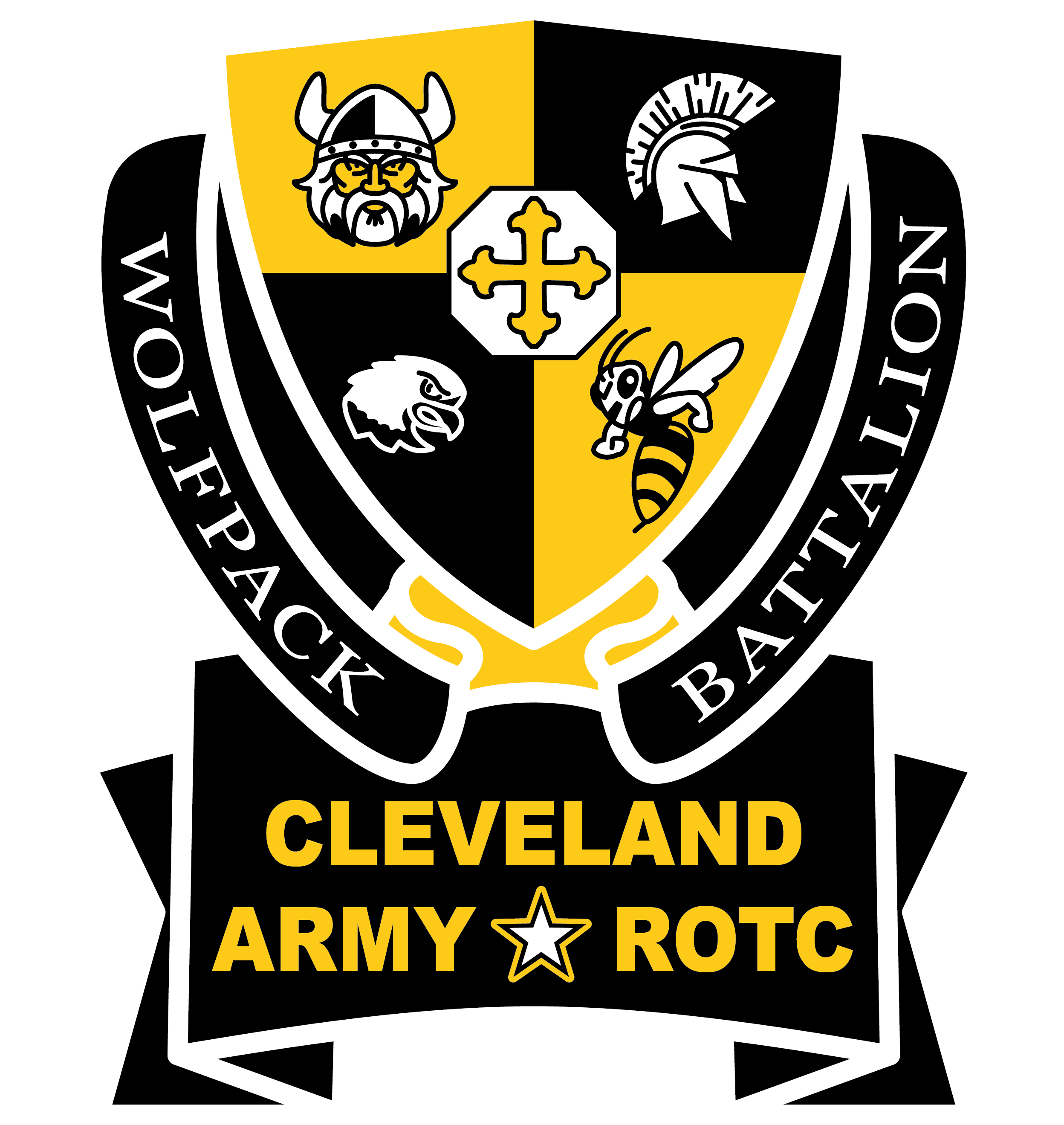 Cleveland's Army ROTC
